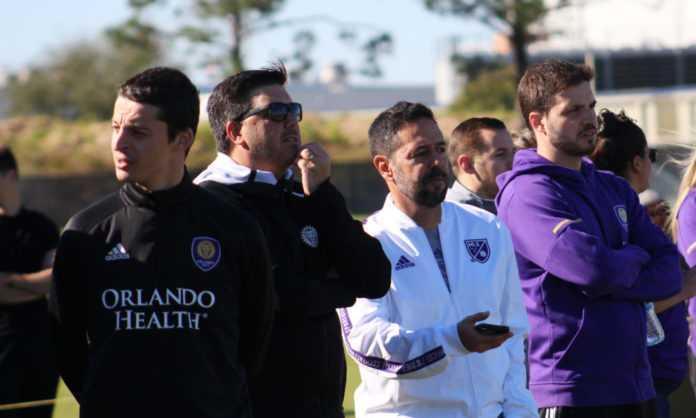 Orlando City VP Luiz Muzzi balances excitement as MLS clubs approach first phase of return