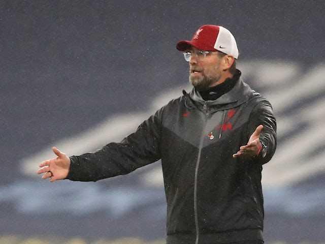 Joe Gomez, Jurgen Klopp reveal frustrations with handball law and VAR