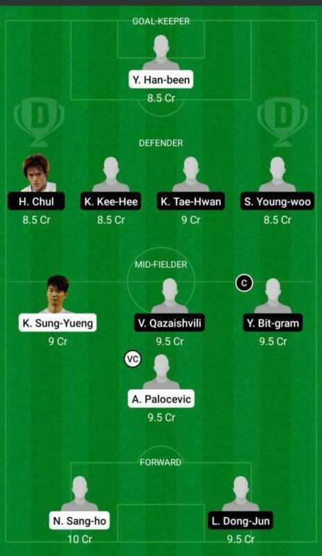 SE vs ULS Dream11 Korean Championship 2021 prediction