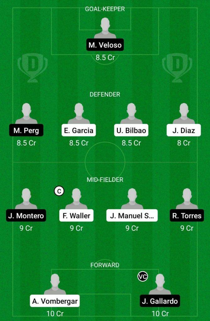 Prediction ASL vs QUE Dream11    2021 Mexican Championship
