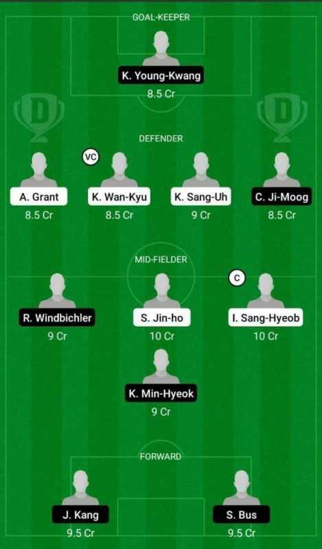Prediction PHG vs SEGN Dream11 Korean Championship 2021